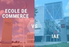 Photo of L'IAE et l'école de commerce